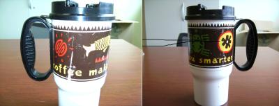 Coffee makes you smarter